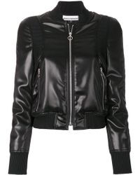 Paco Rabanne - Coated Jacket - Lyst