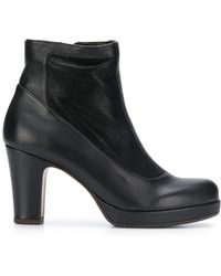 Chie Mihara - Just Heeled Boots - Lyst