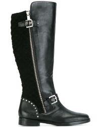 Lauren by Ralph Lauren - Knee High Boots - Lyst