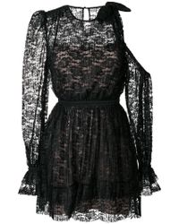 Ever More dress - Black Three Floor Big Sale Cheap Price With Credit Card Sale Online Sale View rZXqT