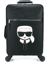 Karl Lagerfeld 'Karl' Trolley