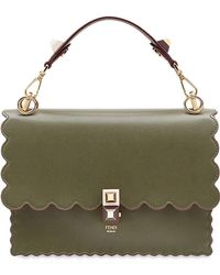 Fendi - Kan I Shoulder Bag - Lyst