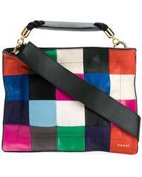 Sacai - Small Pillow Bag - Lyst