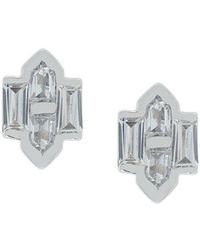 V Jewellery - Celeste Earrings - Lyst