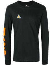 Nike - Acg Jersey Sweater - Lyst