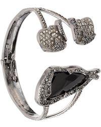 Camila Klein - Embellished Bracelet - Lyst