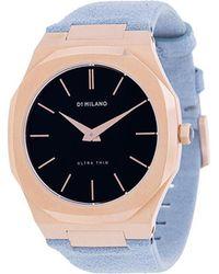 D1 Milano - Ultra-thin Watch - Lyst