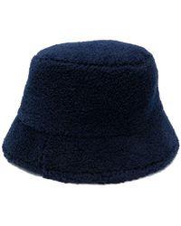 YMC - Bucket Hat - Lyst