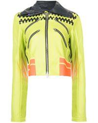 Martina Spetlova | Classic Biker Jacket | Lyst