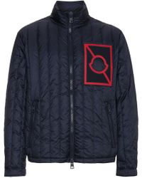 Moncler - X Craig Green Jacket With Logo Back - Lyst