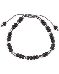 M. Cohen - 'templar Disc & Stacked Gems' Bracelet - Lyst