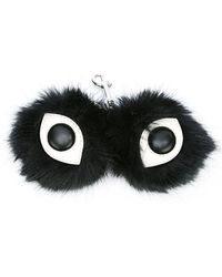 Stella McCartney - 'eyes' Key Chain - Lyst