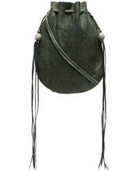 Caravana - Bolin Pouch Bag - Lyst