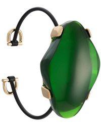 Osklen - Stone Detail Bracelet - Lyst