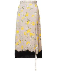 Altuzarra - 'felice' Skirt - Lyst