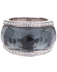 Stephen Webster - 'classic Crystal Haze' Ring - Lyst