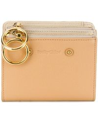 See By Chloé - Mino Wallet - Lyst