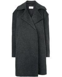 Strateas Carlucci - Oversized Coat - Lyst