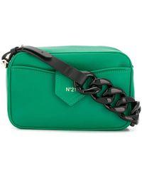 N°21 - Camera Bag - Lyst