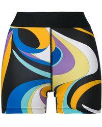 Emilio Pucci - Beach Shorts - Lyst