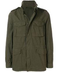 Aspesi - Minifield Cot Jacket - Lyst