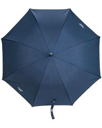 Moschino - Boutique Print Umbrella - Lyst