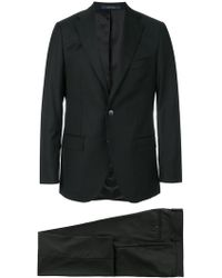 Fashion Clinic - Single Breasted Suit - Lyst