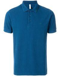 Sun 68 - Classic Style Polo Shirt - Lyst