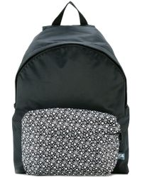 Fefe | Star Print Backpack | Lyst