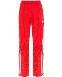 adidas Tri-stripe Track Trousers