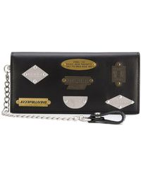 DIESEL - 24 A Day Continental Wallet - Lyst