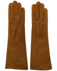 Gala - Long gloves - Lyst