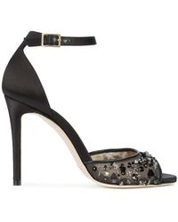 Jimmy Choo - Annie Sandals - Lyst