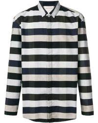 Stephan Schneider - Striped Shirt - Lyst