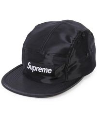 Supreme - Liquid Camp Cap - Lyst