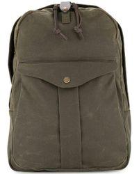 Filson - Loose Wide Backpack - Lyst