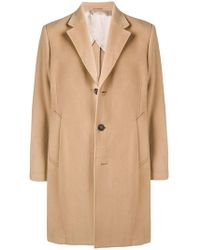 Our Legacy - Single Breasted Coat - Lyst