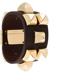 Givenchy - Clasp Fastening Cuff - Lyst