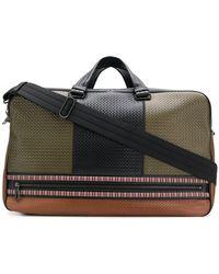 Bottega Veneta - Intrecciato Duffle Bag - Lyst