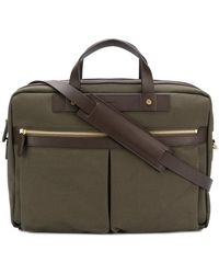 Mismo - Ms Office Laptop Bag - Lyst