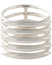 Shaun Leane | 'quill' Ring | Lyst
