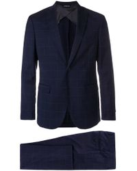 Tonello - Classic Two-piece Suit - Lyst