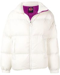 Colmar - Oversized Padded Jacket - Lyst
