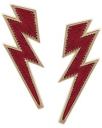 Mignonne Gavigan - Lightning Earrings - Lyst