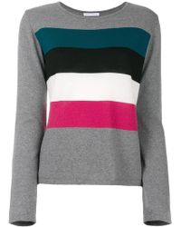 Societe Anonyme - Horizon Striped Jumper - Lyst