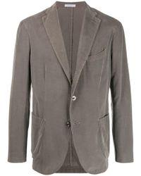 Boglioli - Classic Slim-fit Blazer - Lyst