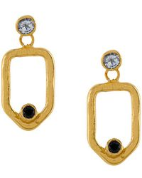 Maya Magal - Ear Jacket Earrings - Lyst