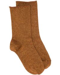 Brunello Cucinelli - Ankle Socks - Lyst