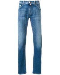 Jacob Cohen - Slim Fit Jeans - Lyst