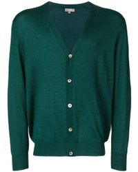 N.Peal Cashmere - Cashmere Cardigan - Lyst